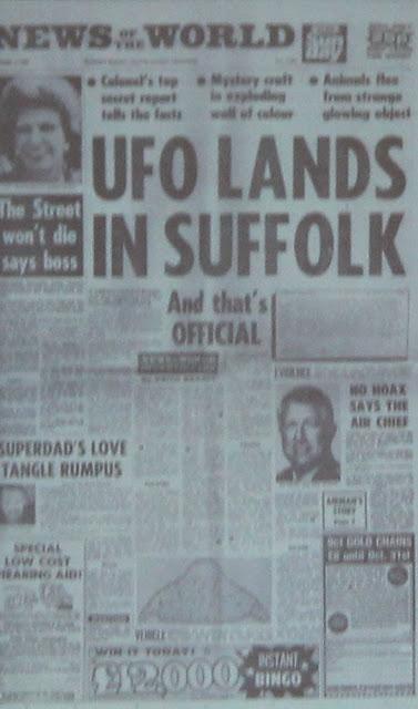 Ex oficial naval de EE.UU.: «He visto evidencia de OVNIs y extraterrestres en la Tierra»