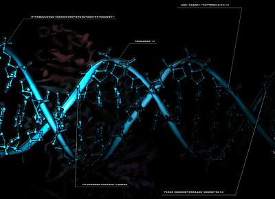 Existe un código extraterrestre en nuestros genes