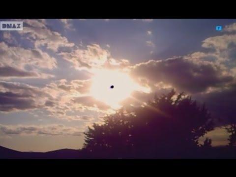 Expediente no resuelto Gente de las sombras y El milagro del sol