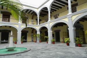Fenómenos Paranormales en el Museo de la Ciudad, Puerto de Veracruz.