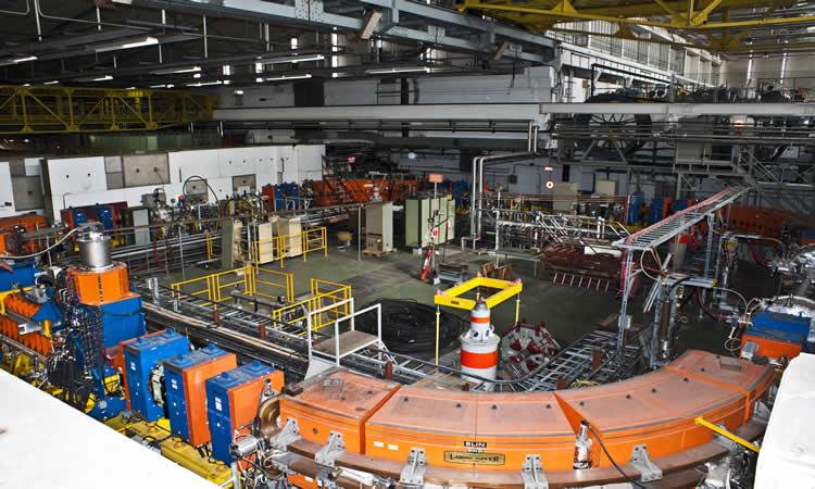 Gran Avance en la «manipulación» de la antimateria con tecnología láser