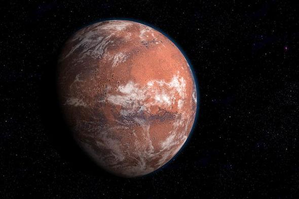 Hay vida en Marte?Científico de la NASA dice que sí 40 años después del aterrizaje histórico de Mars Viking