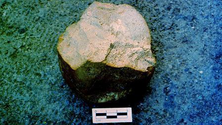 HERRAMIENTAS de 700 mil AÑOS antes de que el HOMBRE EXISTIERA