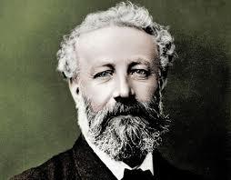 Julio Verne fué un viajero del tiempo?.