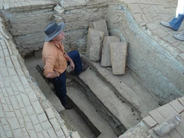 La Gran Pirámide de BOSNIA ¿Por qué se mantiene en Secreto?