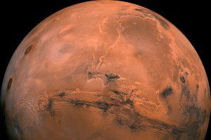 La luna Fobos podría ser en realidad un trozo de Marte