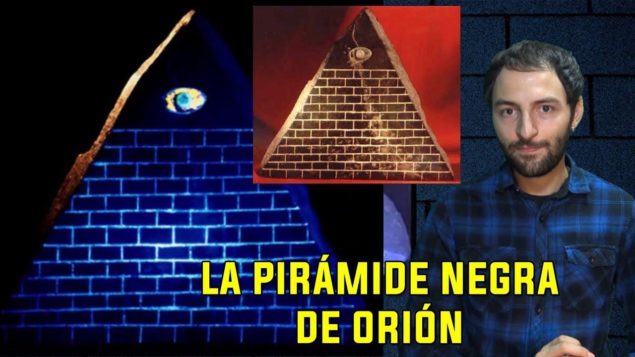 La pirámide Negra de los Illuminati – Artefacto encontrado en La Mana Ecuador