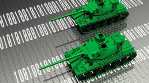 La tercera guerra mundial sería cibernética