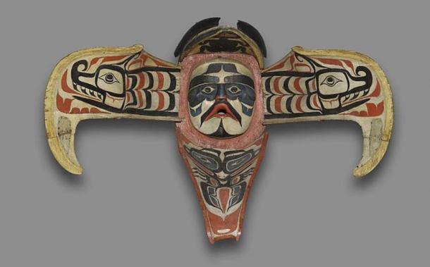 Leyendas nativas americanas del Monte Katahdin: hogar de poderosos Thunderbirds y el Señor de las Tormentas