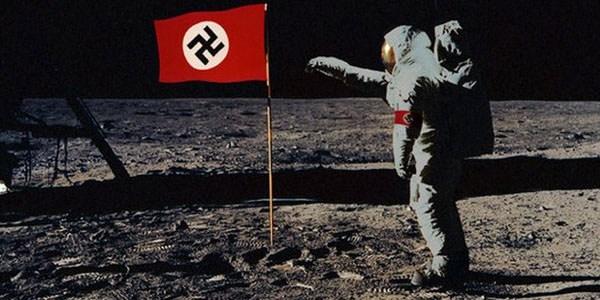 """Los """"Ovnis del Reich"""" (Nazis en la luna)"""