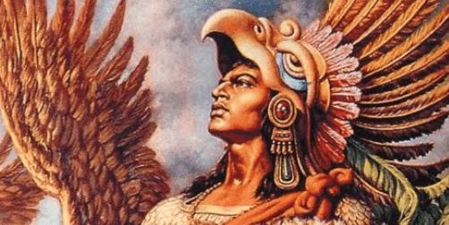 Los Antiguos aztecas sabían de la existencia de otros mundos como el nuestro