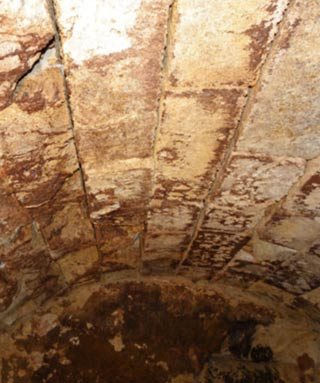 Los arqueólogos entran tercera cámara de Anfípolis Tumba