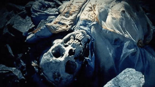 Los MUERTOS del EVEREST: La HISTORIA de quienes NO lograron SALIR