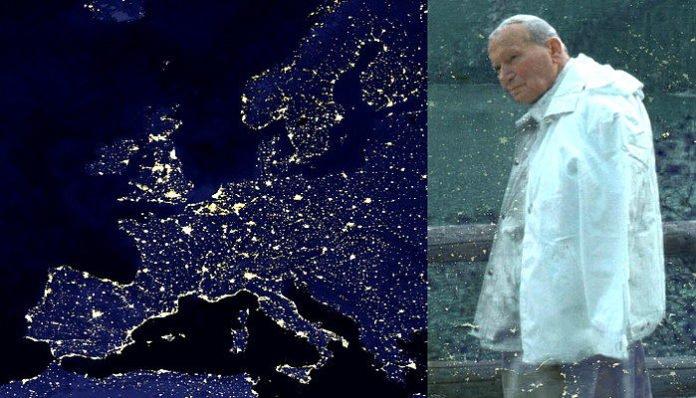 La Misteriosa profecía del papa juan pablo segundo que no quieren revelar