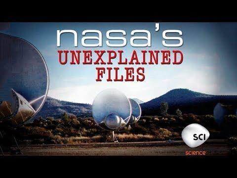 Nasa archivos desclasificados Temporada 4 Discovery Max
