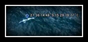 Ningen. El Humanoide Gigante de los Mares Antarticos