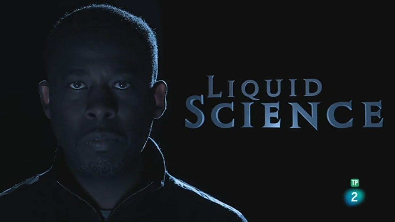 Otros documentales – Ciencia líquida: Vida más allá de la tierra
