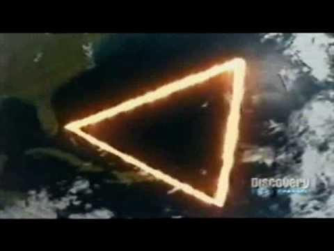 Ovnis en el Triángulo del Pacífico