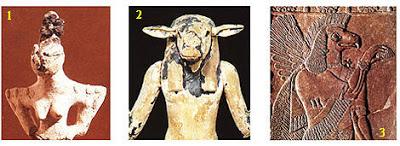 Pruebas palpables de Extraterrestres en la Antigüedad