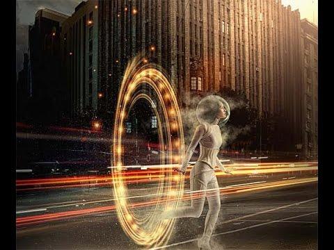 ¿Se puede Viajar en el tiempo hacia el pasado o el Futuro?