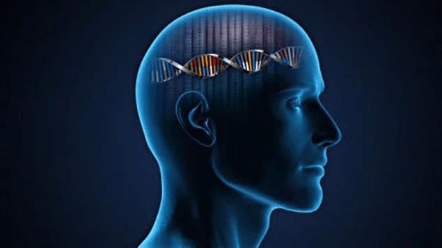Telepatía en nuestro ADN