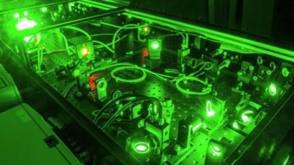 Un 'cohete óptico' consigue acelerar la materia con la fuerza de la luz