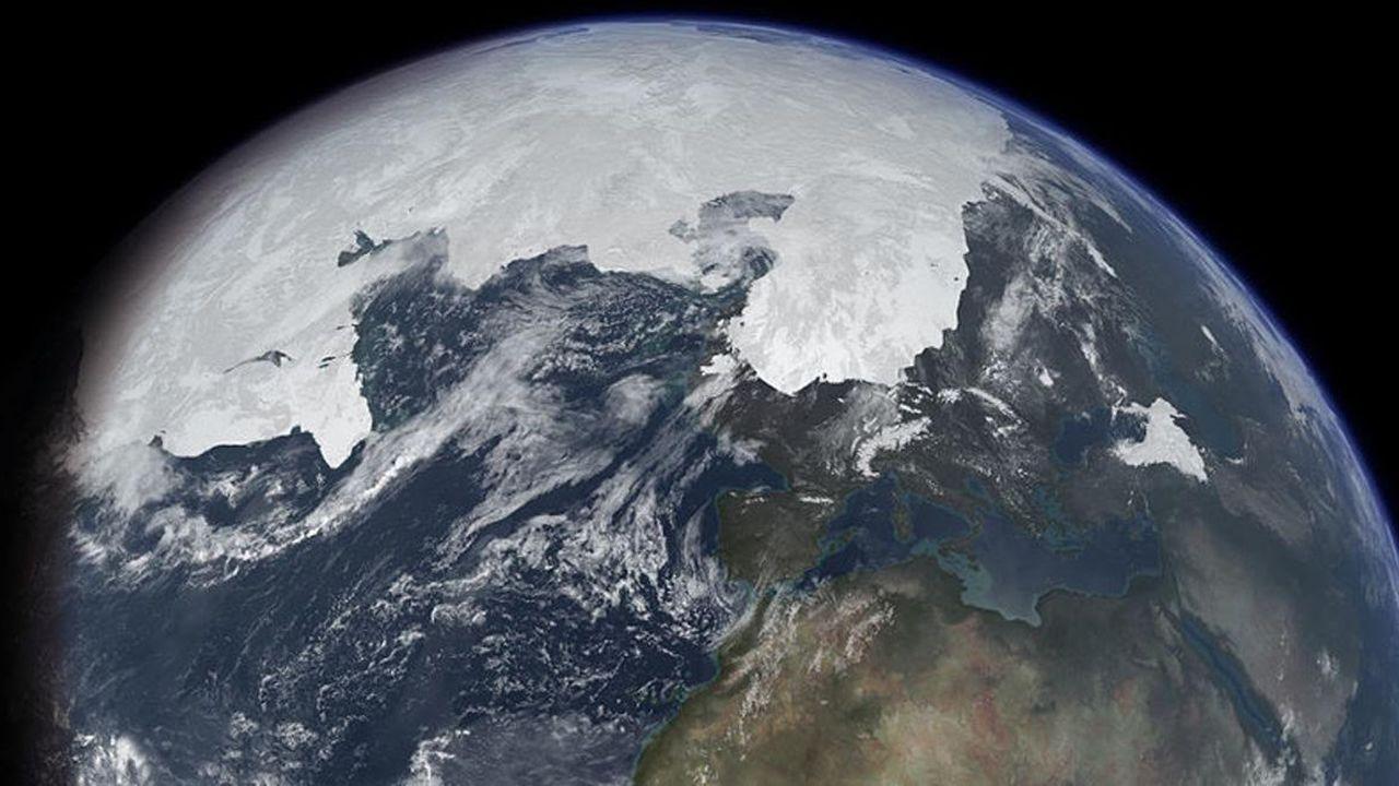 Un experto ruso cree que la humanidad atravesará otra Edad de Hielo en el futuro próximo