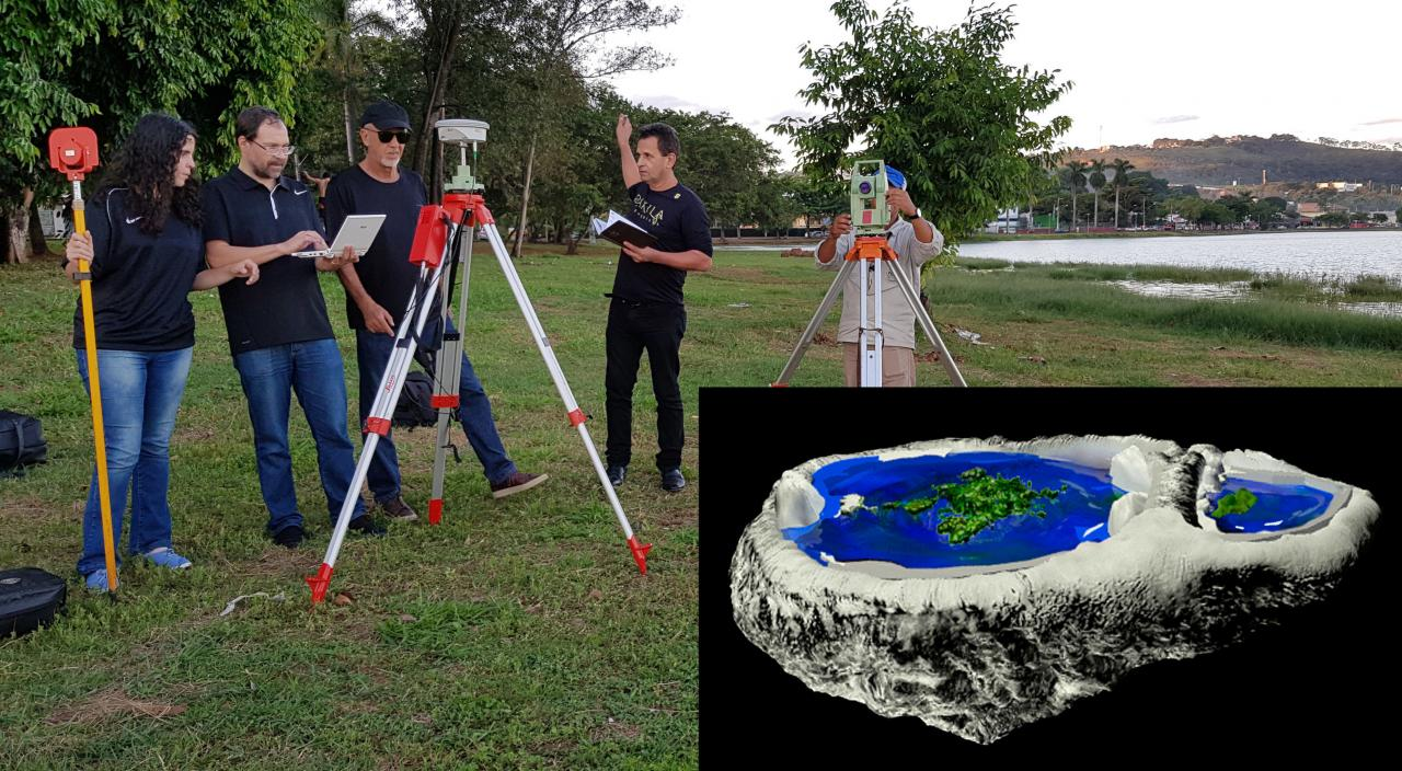 Los experimentos científicos que ha realizado Dakila Pesquisas demuestran que la Tierra no es esférica