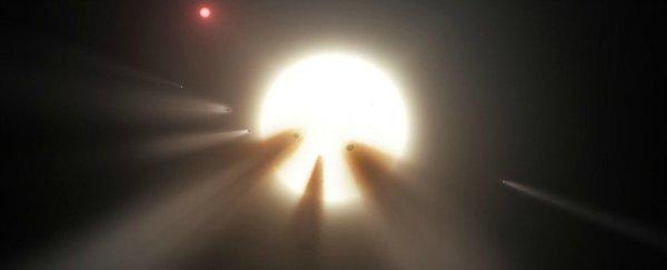 La NASA ha anunciado el siguiente paso en su búsqueda de vida alienígena
