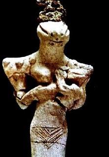 URUSHDAUR: Ritual Sumerio para usurpar cuerpos