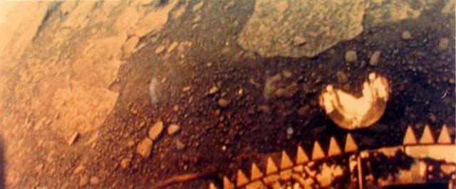 ¿Deberíamos aterrizar en Venus nuevamente?Los científicos están tratando de decidir
