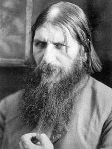 ¿Quién fue Rasputín?
