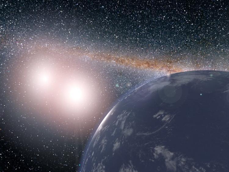 """""""Desequilibrio"""": la señal inequívoca de la vida biológica alienígena"""