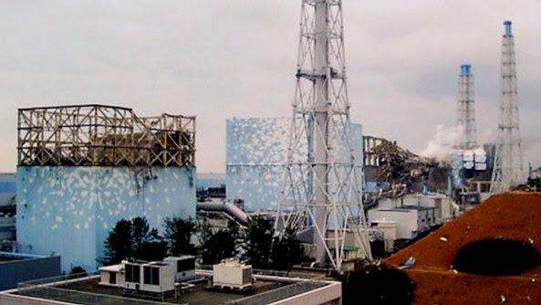 Alarmantes declaraciones de un experto nuclear japonés sobre los trabajos de Fukushima