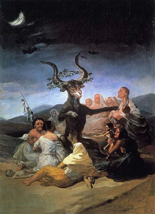 Aradia y el evangelio de las brujas