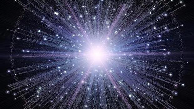 Una nueva teoria para redefinir al big bang