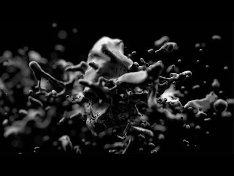 BLACK GOO el misterioso líquido negro