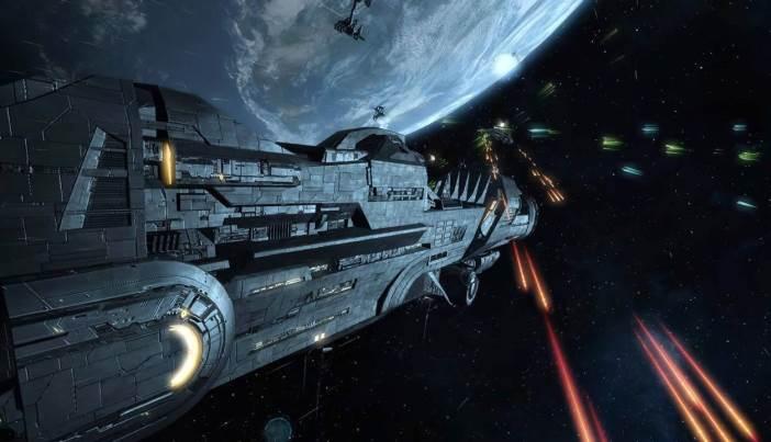 Existe una guerra espacial entre civilizaciones extraterrestres?