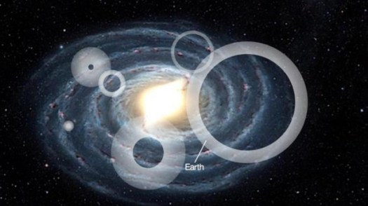 ¿Cuál es la probabilidad de que haya extraterrestres cerca de la Tierra? |