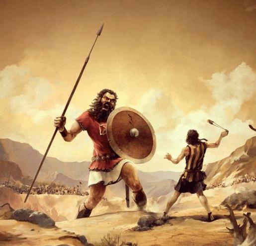 Quiénes eran los Nephilim, Gigantes y Elohim? En la Biblia los gigantes con poderes de otro mundo