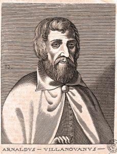 Arnau de Vilanova: el médico al que acusaban de crear homúnculos en el siglo XIII.