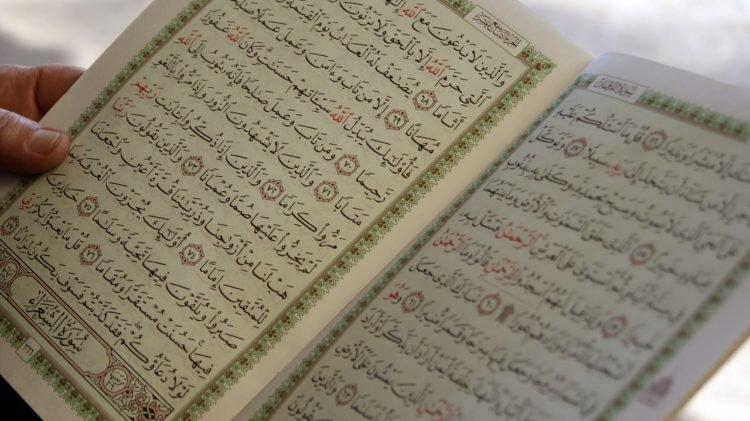 Profecía de Nostradamus la guerra del Islam con Occidente.