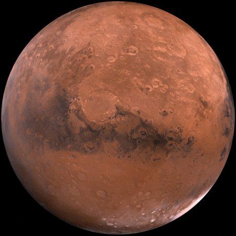Civilizaciones extraterrestres según un científico, la NASA esconde algo en Marte
