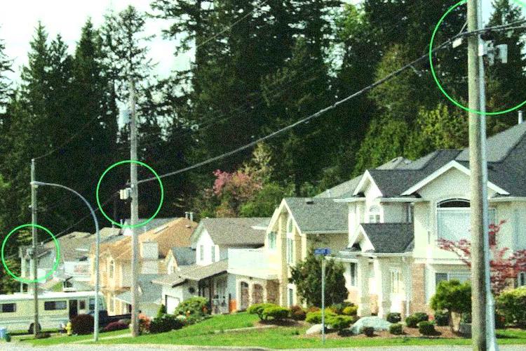 Conspiración 5G : Señales de la red 5g son similares a las ondas EMF que usa el Pentágono para el control de multitudes