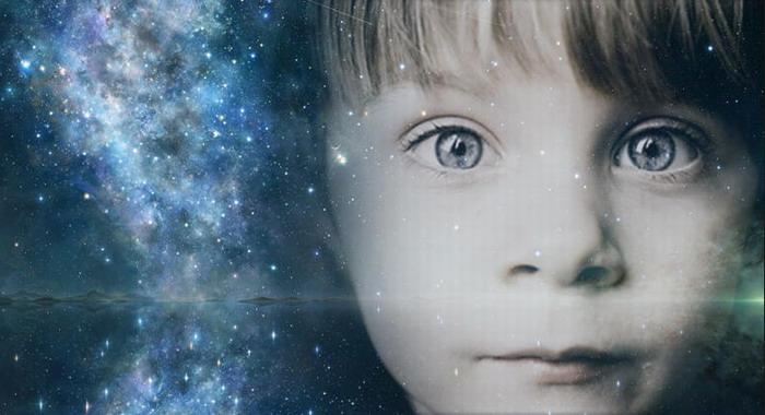 Cualidades de los nuevos niños de luz que están naciendo en la Tierra.