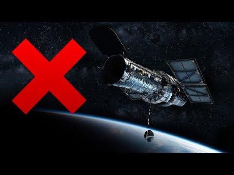DESCONECTADOS DEL ESPACIO… los observatorios espaciales entran en hibernación