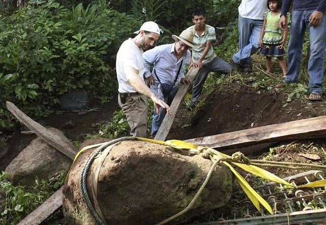 Descubren más de 40 pequeñas ciudades perdidas en la selva mexicana