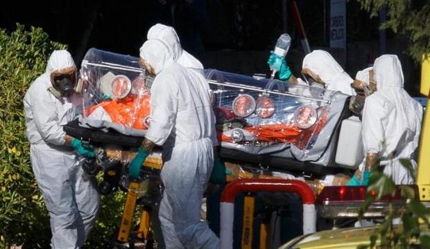 Ébola: ¿España es un laboratorio sociológico?