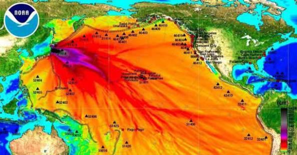 La Catástrofe continúa: Fukushima ya ha liberado mas radiación que Chernobyl… y los medios siguen callando