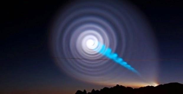 El CERN una tentativa de liberar a los seres espirituales caídos